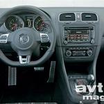 Volkswagen Golf 2.0 TSI (155 kW) DSG GTI