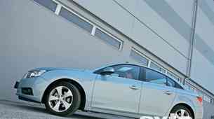Chevrolet Cruze 2.0 VCDi (110 kW) LT