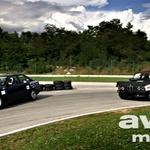 Video: 1. Croatian Drift Challenge (foto: Gašper Tršan in Dejan Preininger)