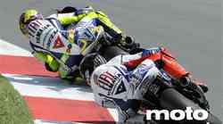 Moto GP: Sachsenring