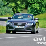 Audi A5 Cabriolet 2.0 TFSI (155 kW)