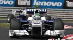 BMW zapušča F1