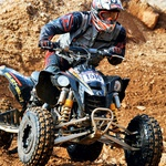 Test: Can-Am DS 450 X