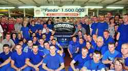 Panda presegla število 1.500.000