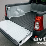 Dacia Logan Pick-Up 1.5 dCi (50 kW) Ambiance