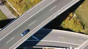 Avtocesta od Šentilja do Kopra v celoti dokončana