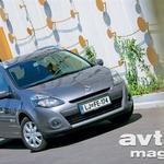 Renault Clio Grandtour 1.5 dCi (63 kW) Dynamique