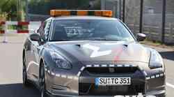 Nissan GT-R je najhitrejši gasilec