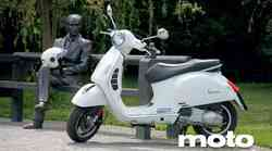 Test: Vespa GTS 300 Super