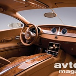 Bugatti 16 C Galiber (foto: Bugatti)