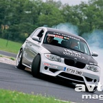 Video+Foto: BMW 130d MD30 Mainz Motorsport (foto: Matej Grošelj)