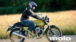 Moto Guzzi V7 Cafe Classic 750