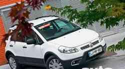 Fiat Sedici 1.6 16V 4x4 Dynamic