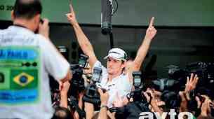Formula 1: VN Brazilije