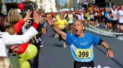 Fotoreportaža: Maraton presežkov