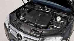 Težave Mercedes-Benza: okvare na dizlih