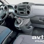 Citroën Berlingo 1.6 HDi (80 KW) Multispace