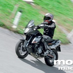 Test: KTM 990 Supermoto T (foto: Aleš Pavletič)