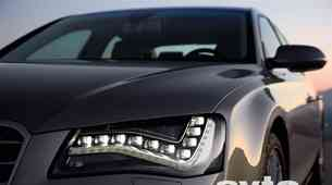 Novi Audi A8