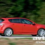 Mazda3 Sport 2.3i MPS