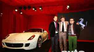 1,2 milijona za Ferrari