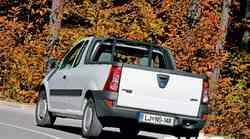 Dacia Logan Pick-Up 1.6 Ambiance