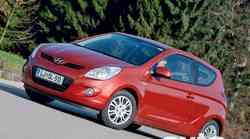 Hyundai i20 1.2 Dynamic (3 vrata)