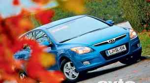 Hyundai i30 1.6 CRDi (66 kW) Comfort