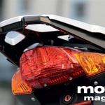 Luči (tako sprednje kot zadnje) avtomobilskih mer svoje delo opravljajo vrhunsko.