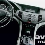 Test: Honda Accord Tourer 2.2 i-DTEC Executive B