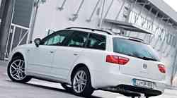 Seat Exeo ST 2.0 TDI CR (105 kW) Style