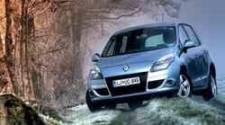 Renault Scenic dCi 105 Dynamique