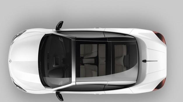 Novi Renault Mégane Coupé-Cabriolet (foto: Renault)