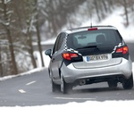 Opel Meriva (foto: tovarna)