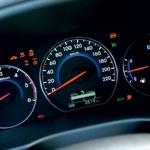 Hyundai Santa Fe 2.2 CRDi 4WD AT Limited (foto: Aleš Pavletič)