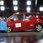 Euro NCAP: le ena petica (foto: EuroNCAP)