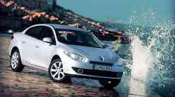 Renault Fluence 1.6 16V Dynamique