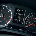 Volkswagen Polo 1.6 TDI DPF (66 kW) DSG Highline (foto: Aleš Pavletič)
