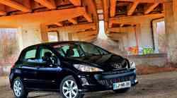 Peugeot 308 Premium 1.6 VTi
