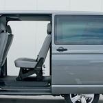 Volkswagen Transporter Kombi KMR 2.0 TDI (103 kW) (foto: Saša Kapetanovič)