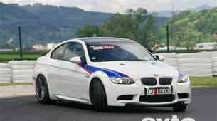 Video: a-workx BMW M3 E92