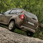 Novo v Sloveniji: Že šesta Dacia! (foto: Dacia)