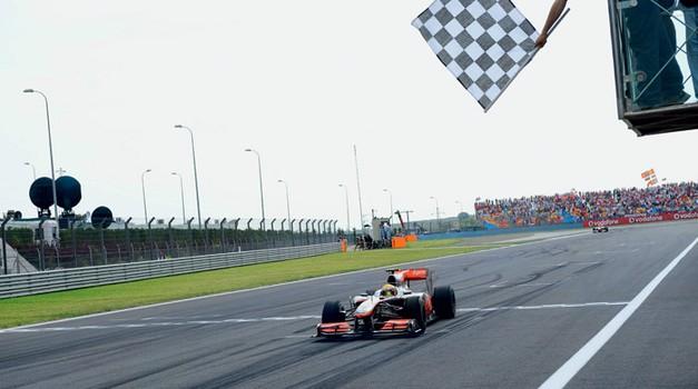 Formula 1: VN Turčije (foto: Moštva)
