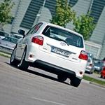 Test: Toyota Auris 1.4 D-4D Luna (5 vrat)