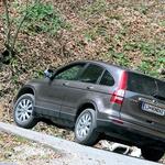 Test: Honda CR-V 2.2 i-DTEC Executive B