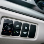 Honda Accord Tourer 2.4 Executive Plus AT (foto: Aleš Pavletič)