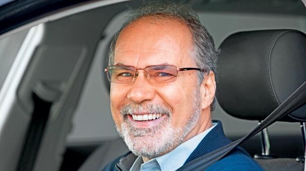Porsche je luksuz ; kolumna: Tomaž Porekar