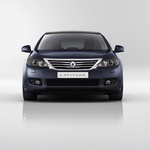Renault Latitude namesto Vel Satisa (foto: Renault)