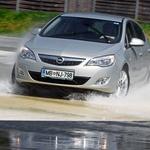 Opel na Vranskem (foto: Opel)