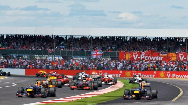 Formula 1: VN Velike Britanije (foto: Vladimir Rys/Bongarts/Getty Images)